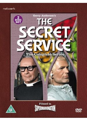 The Secret Service: The Complete Series (1969)