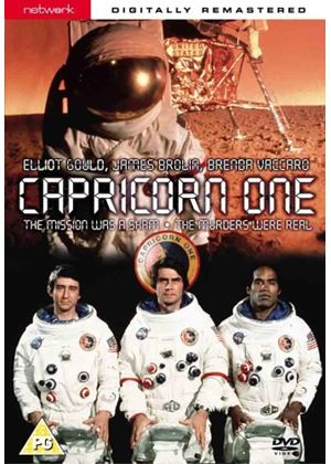 Capricorn One (Remastered) (Wide Screen)