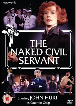 The Naked Civil Servant (Remastered) (1975)