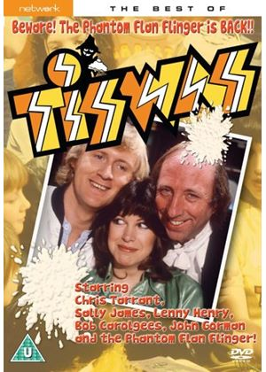 Tiswas - The Best Of