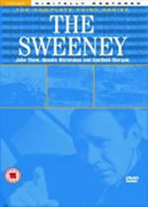 Sweeney, The - The Complete Series 3