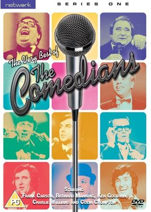The Comedians: The Very Best of Series One (1972)