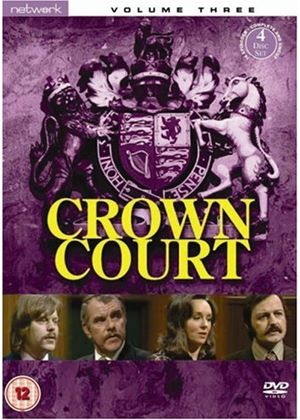 Crown Court Vol. 3
