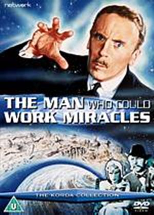 Man Who Could Work Miracles, The