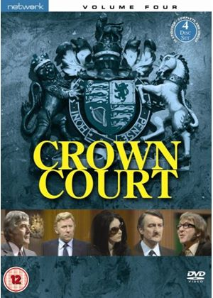 Crown Court Vol. 4