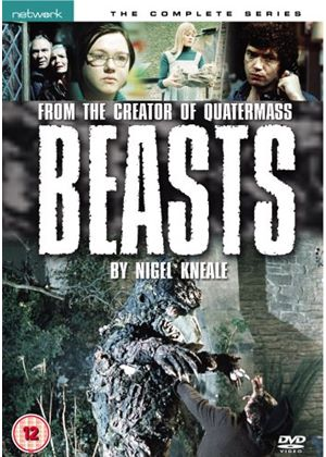 Beasts - The Complete Series (Two Discs)