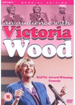 Victoria Wood - An Audience With Victoria Wood