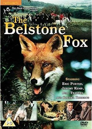 Belstone Fox, The