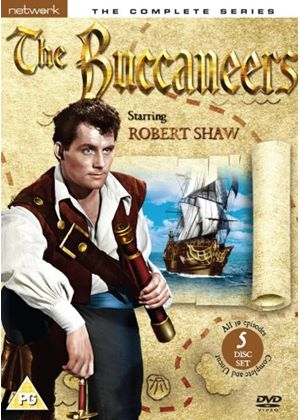The Buccaneers: The Complete Series (1957)
