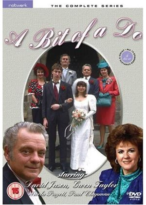 A Bit of a Do: The Complete Series (1989)