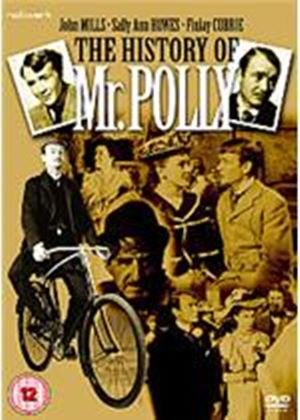 History Of Mr Polly (1949)
