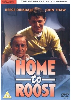 Home To Roost - The Complete Third Series