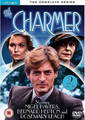 Charmer - The Complete Series