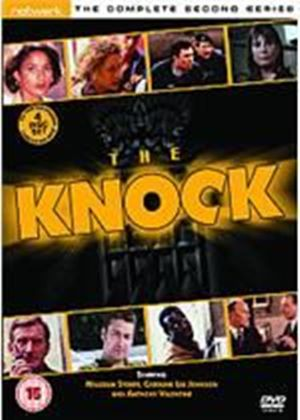 The Knock - Series 2 - Complete (Box Set)(4 Disc)