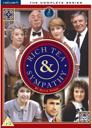 Rich Tea And Sympathy - The Complete Series