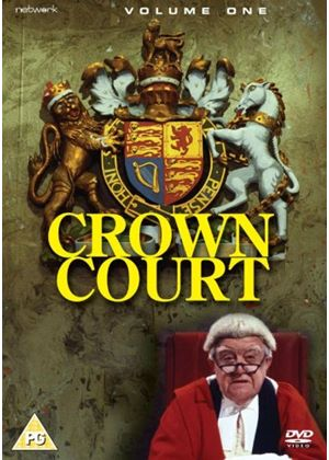 Crown Court - Vol. 1