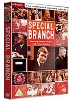 Special Branch - Complete Series 2