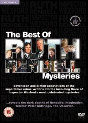 Best Of The Ruth Rendell Mysteries