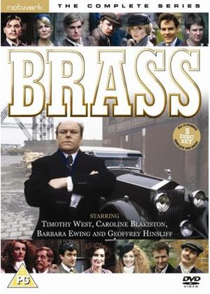 Brass: The Complete Series (1990)
