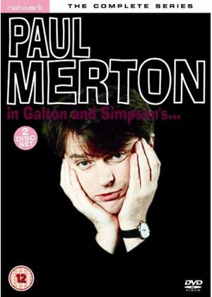Paul Merton In Galton And Simpsons... - The Complete Series