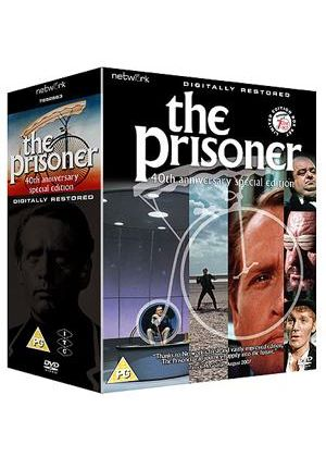The Prisoner - Complete Series
