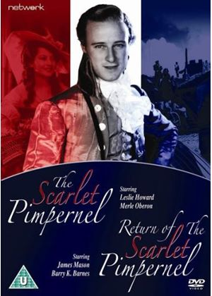 Scarlet Pimpernel / Return Of The Scarlet Pimpernel