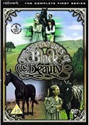 Adventures Of Black Beauty - Series 1 - Complete