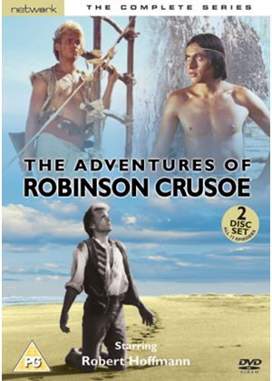 The Adventures of Robinson Crusoe: The Complete Series (1965)