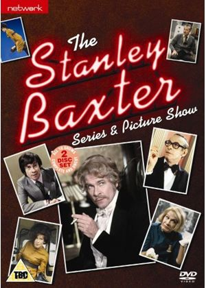 Stanley Baxter Collection Vol 2
