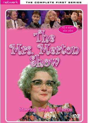 Mrs. Merton Show - Series 1-5 - Complete