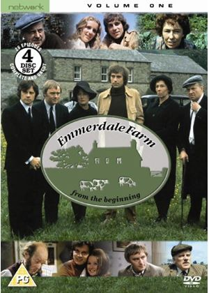 Emmerdale Farm - Volume 1