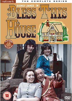 Bless This House - Series 1-6 - Complete