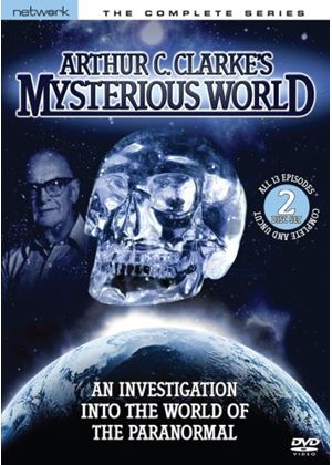 Arthur C. Clarkes Mysterious World