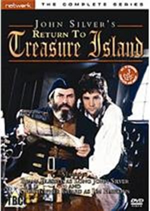 Return To Treasure Island - Complete Series