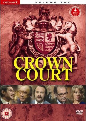 Crown Court Vol. 2