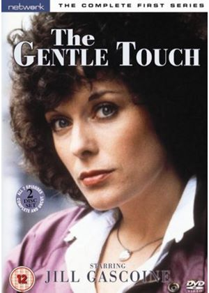 Gentle Touch - Series 1 - Complete