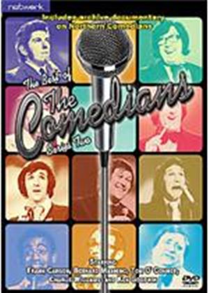 Comedians - The Best Of Series 2