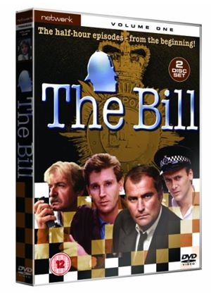 The Bill: Series 4 - Part 1