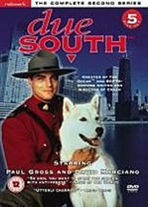 Due South - Series 2
