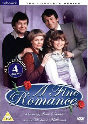 A Fine Romance: The Complete Series 1-4 (1983)