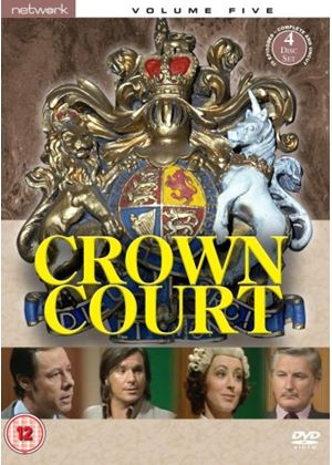 Crown Court Vol.5