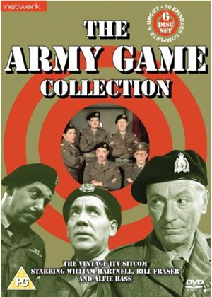 Army Game - Series 1-5 - Complete