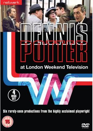 Dennis Potter At London Weekend Television Vols.1 And 2