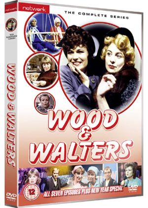 Wood And Walters - Series 1 - Complete