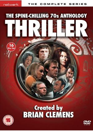 Thriller - The Complete Series (Box Set)