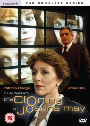 Cloning Of Joanna May - The Complete Series
