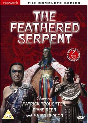 Feathered Serpent - The Complete Series
