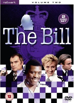 The Bill - Vol.2