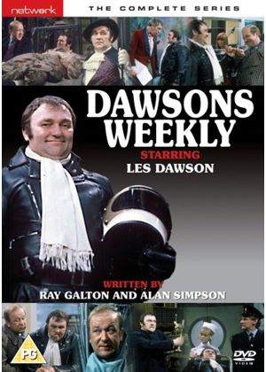 Dawson's Weekly - The Complete Series