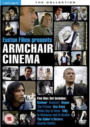 Armchair Cinema - The Collection